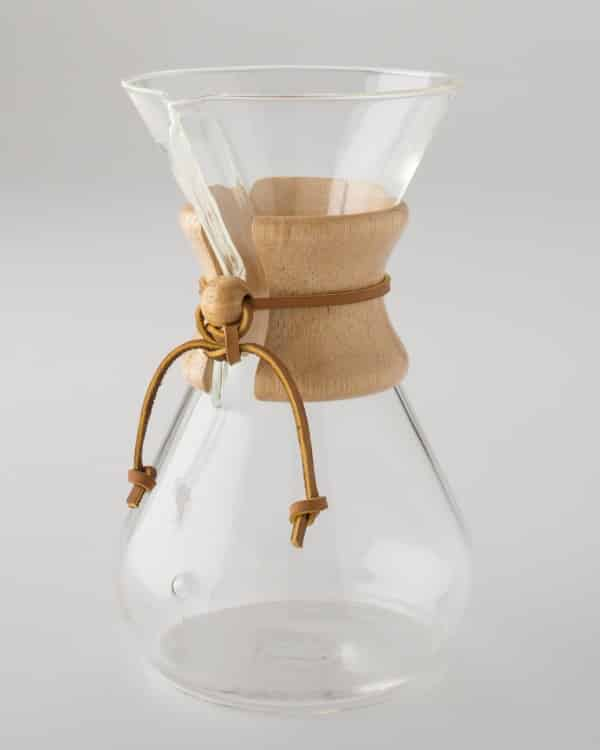 Chemex 8 cup review