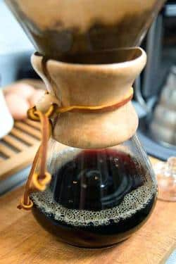 does chemex make good coffee