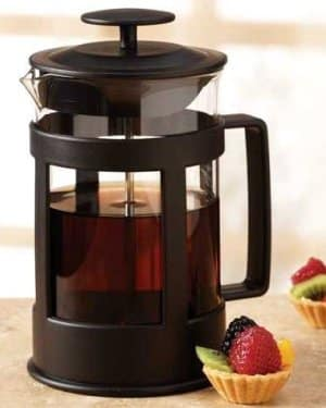 24 Oz French Press Coffee Maker