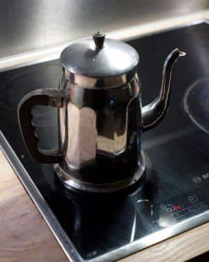 Boil Water In A Coffee Maker
