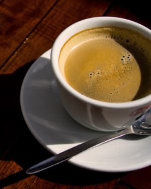 How Much Caffeine Is In Coffee