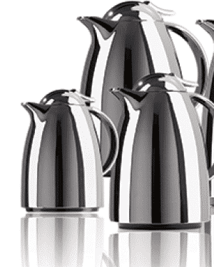 Small Thermal Coffee Carafes