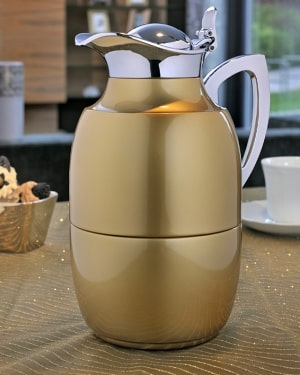 Vacuum Insulated Coffee Carafes