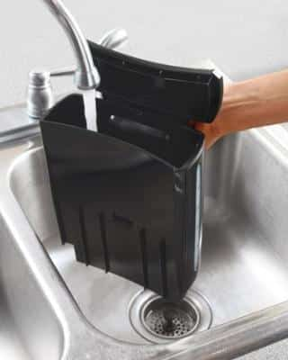 Removable Water Reservoir Coffee Maker