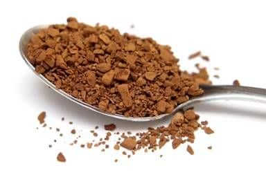 in instant coffee bad for you