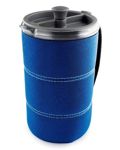 GSI Outdoors - JavaPress - French Press for Camping Outside (30 0z)