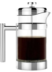 Original VERO Chambord French Press 34oz (1 Liter) Best French Press for Making Tea