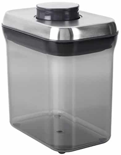 OXO Good Grips Coffee POP Container, 1.5-Quart