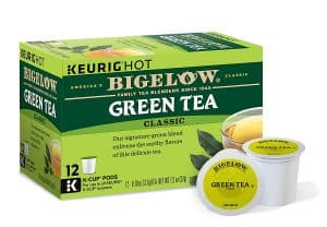 Bigelow Classic Green Tea K-cups