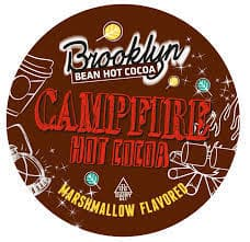 Brooklyn Beans Campfire Hot Cocoa