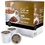 Café Escapes Milk Chocolate Hot Cocoa