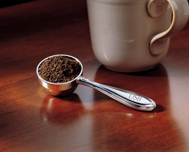 How Big Is A Coffee Scoop