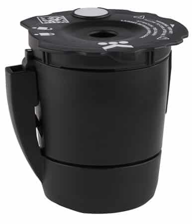 Keurig My K-Cup Universal Reusable Ground Coffee Filter, Compatible with All Keurig K-Cup Pod Coffee Makers