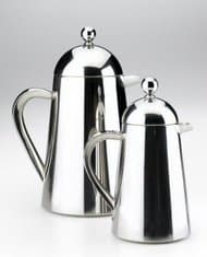 La Cafetiere TQ080200 Thermique 35 fl oz Coffee Press, Stainless Steel