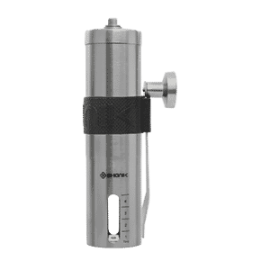 Shanik manual coffee grinder