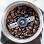 best blade coffee grinder