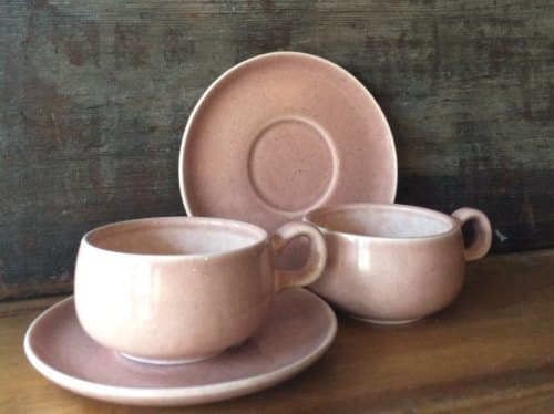 espresso cups and saucer set
