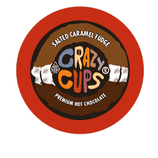 Crazy Cups Seasonal Premium Hot Chocolate