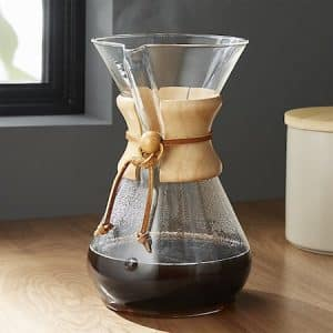 Chemex Manual Coffee Maker