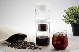 DRIPO Cold Brew Portable Barista