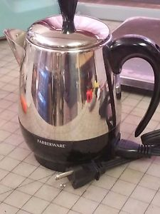 Farberware FCP240 Percolator