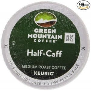Green Mountain Coffee Half-Caff