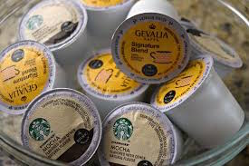 Keurig K-cups And Money