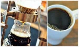 Pour-over Vs Drip Coffee