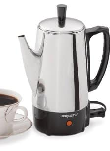 Presto 02822 Electric Percolator