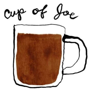 Why Is Coffee Called Joe