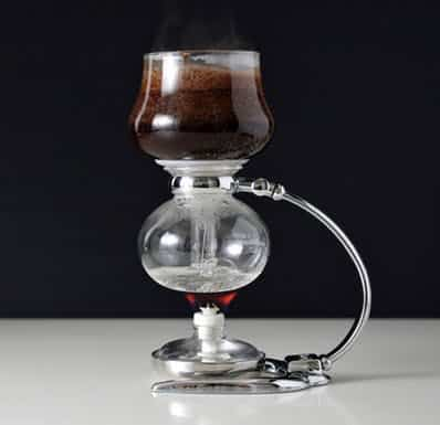 best siphon coffee maker