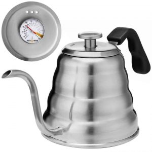 Barista Warrior Kettle