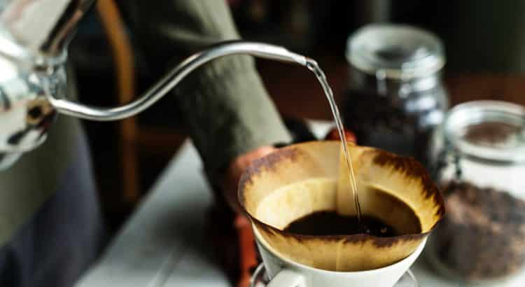 Best Pour Over Kettles With Built-in Thermometers