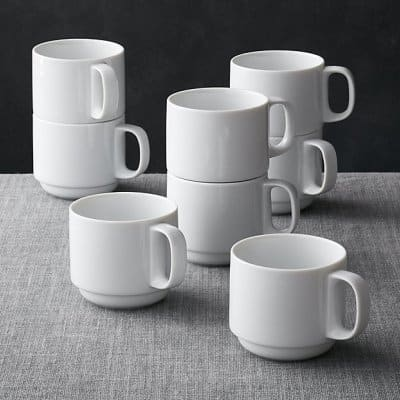 Best Stackable Espresso Cups