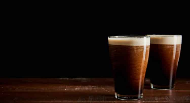 What is Nitro Coffee
