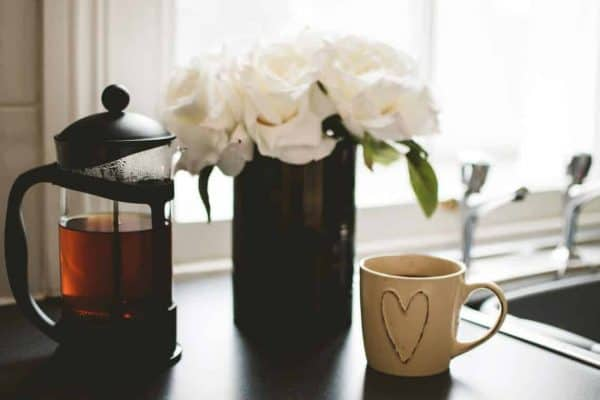 What is the difference between a Keurig and a French press
