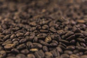Coffee cost per pound