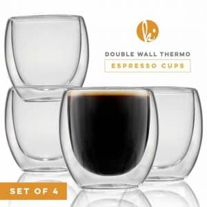 Kitchables Double Espresso Cups