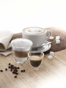 Top Rated Double Espresso Cups
