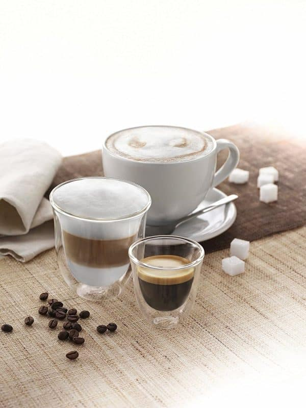 Top Rated Double Espresso Cups - GGC Coffee