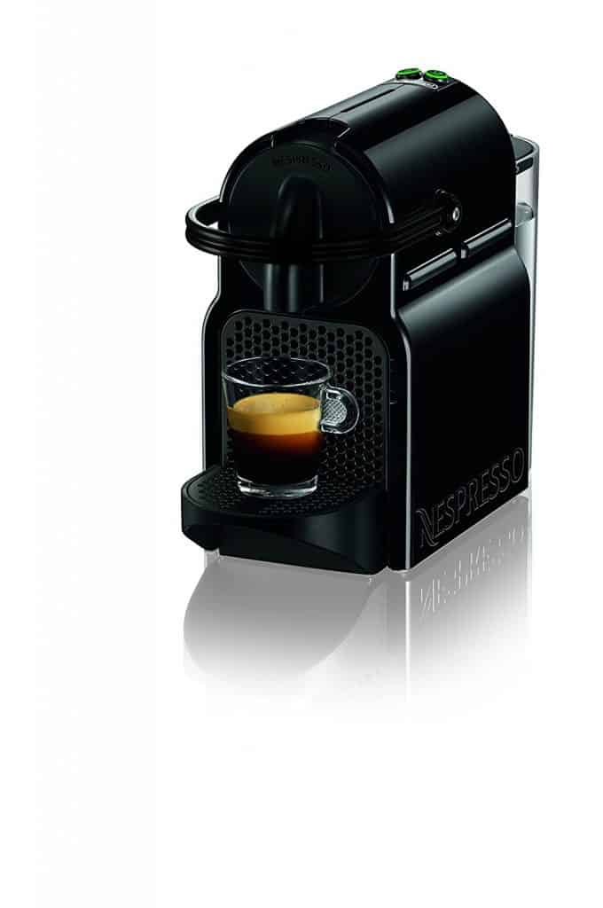 Lets Start With The Newer Model Nespresso Inissia