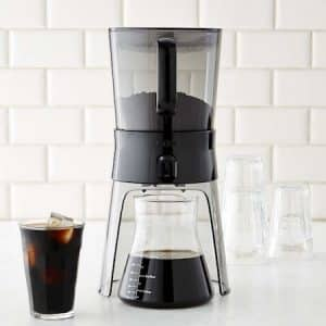 The OXO Good Grips Cold Brewer