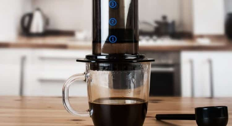 aeropress vs drip coffee
