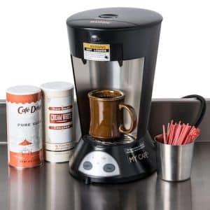 My Cafe Brewing System by Bunn