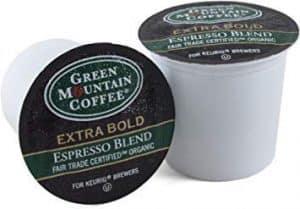 Green Mountain Rainforest Espresso