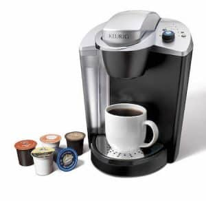 Keurig Brewer Models
