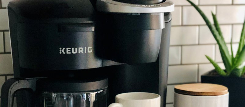 Compare the Best Keurig Coffee Makers