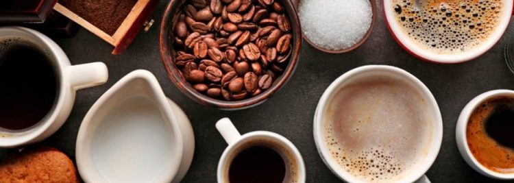 comparison of coffee brewing methods